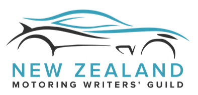 New Zealand Motoring Writers' Guild